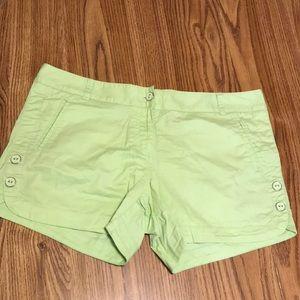 Women's dress shorts